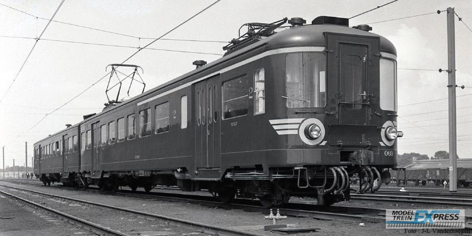 B-Models 7004.02