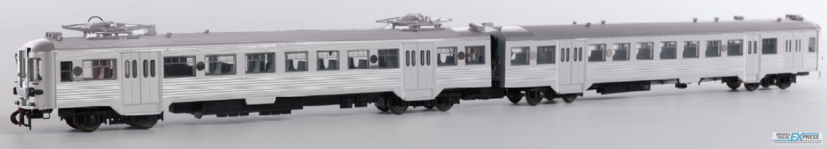 B-Models 7101.04L