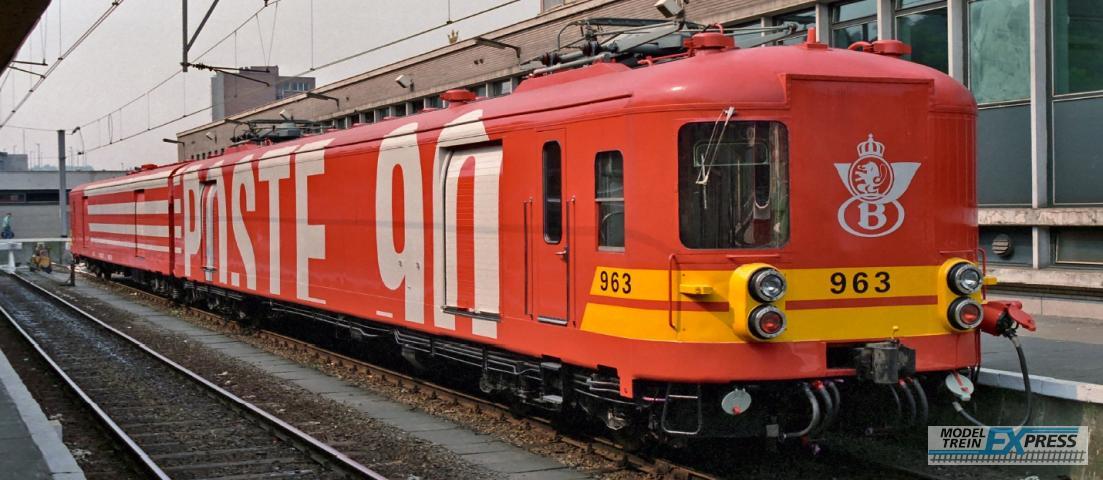 B-Models 7201.05