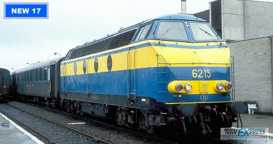 B-Models 9115.02