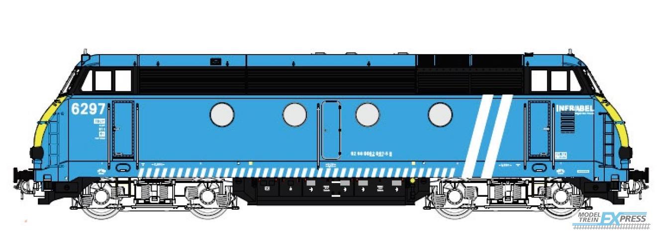 B-Models 9119.02
