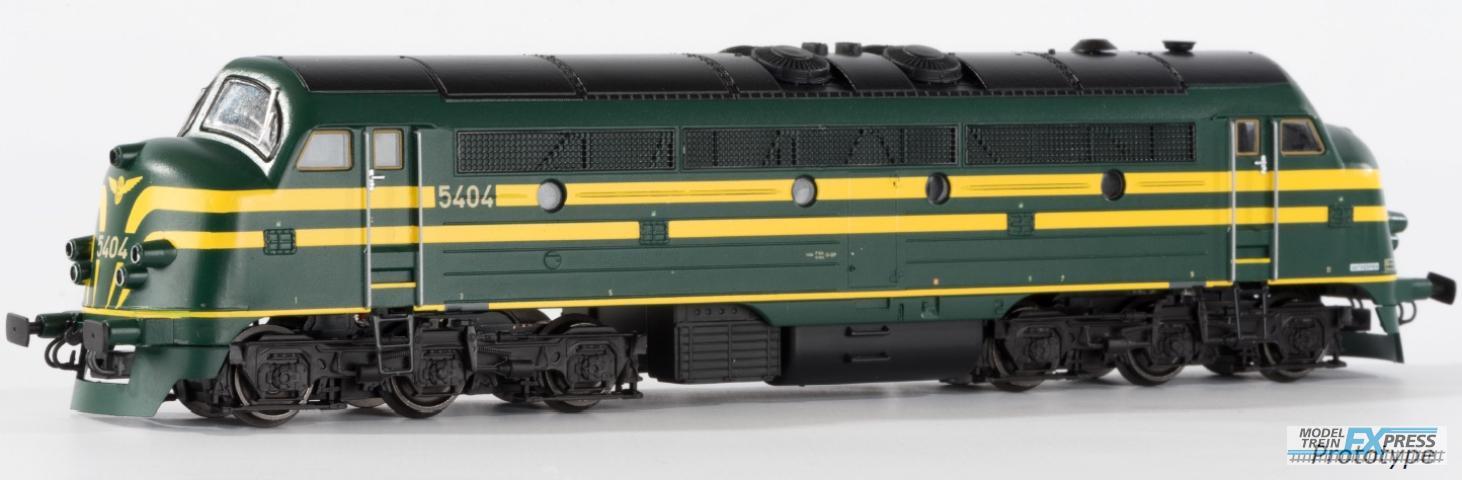 B-Models 9207.04
