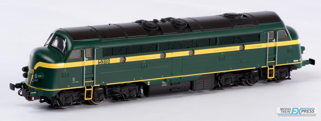 B-Models 9210.02