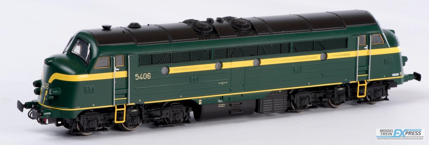 B-Models 9211.02