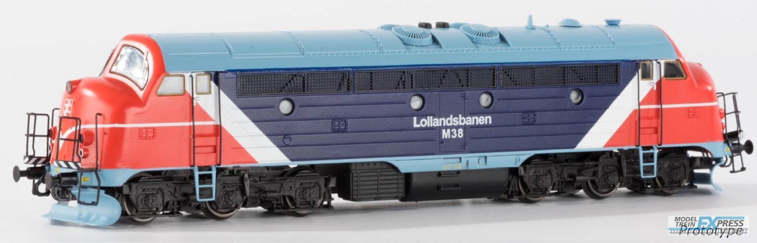 B-Models 9212.02