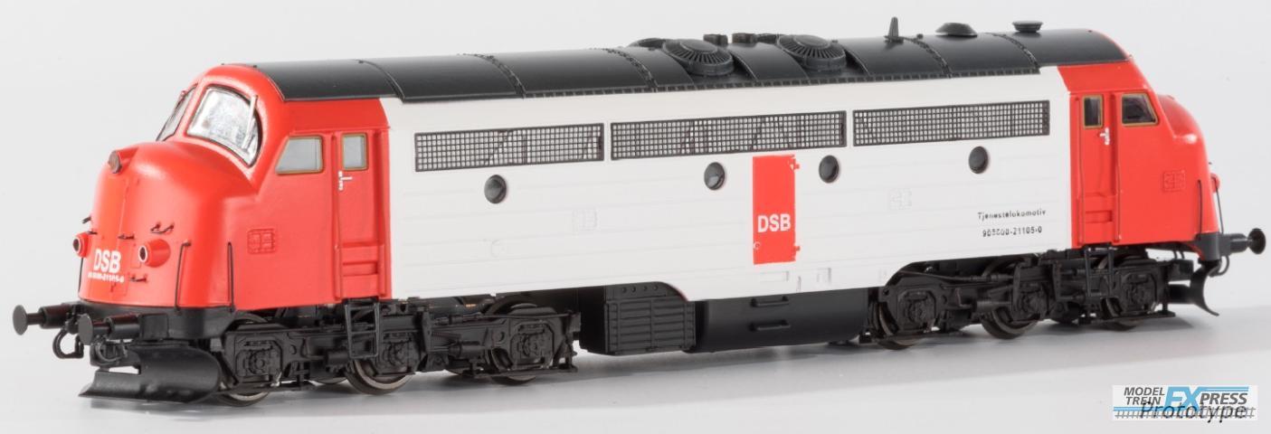 B-Models 9213.04
