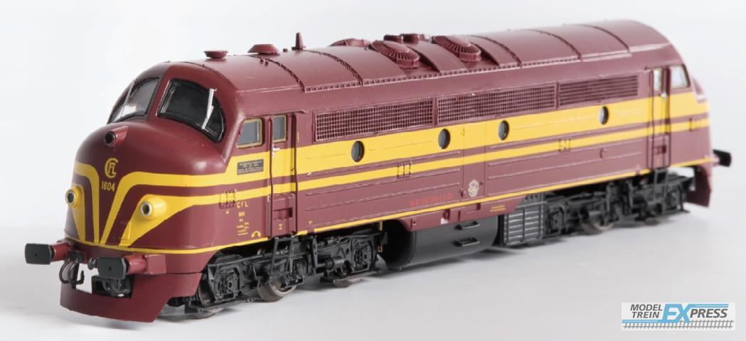 B-Models 9214.02
