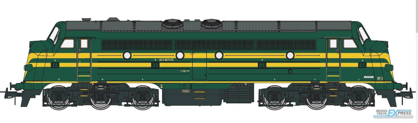 B-Models 9215.02