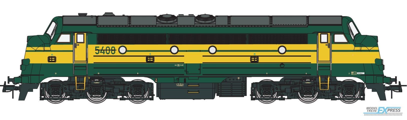 B-Models 9216.01