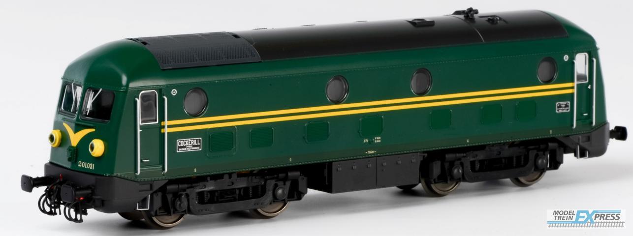B-Models 9305.04