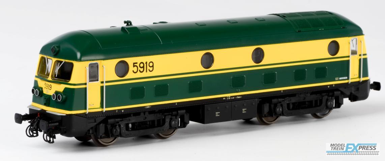 B-Models 9306.02