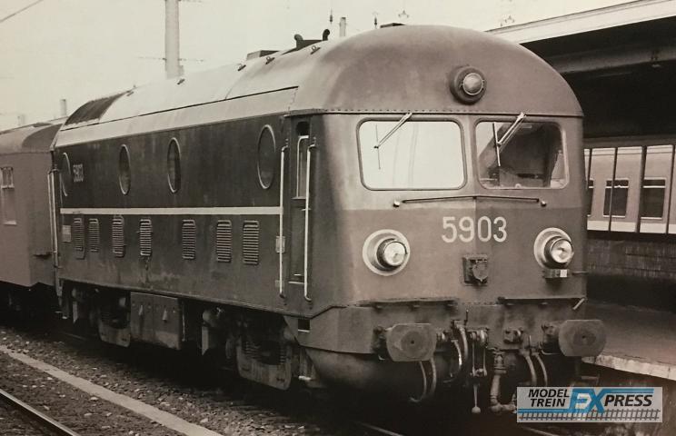 B-Models 9308.02