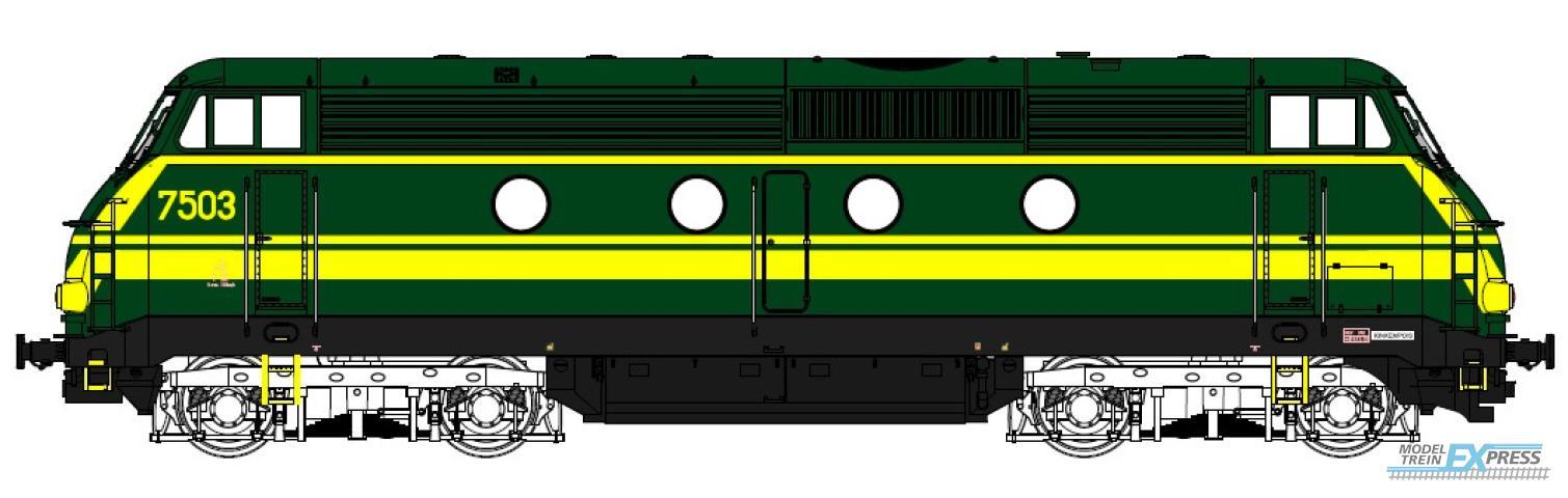 B-Models 9402.03