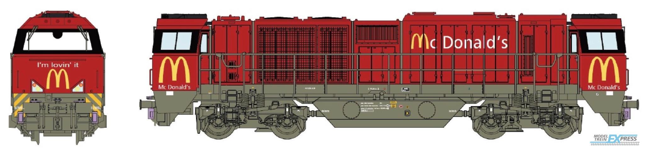 B-Models 9901.04