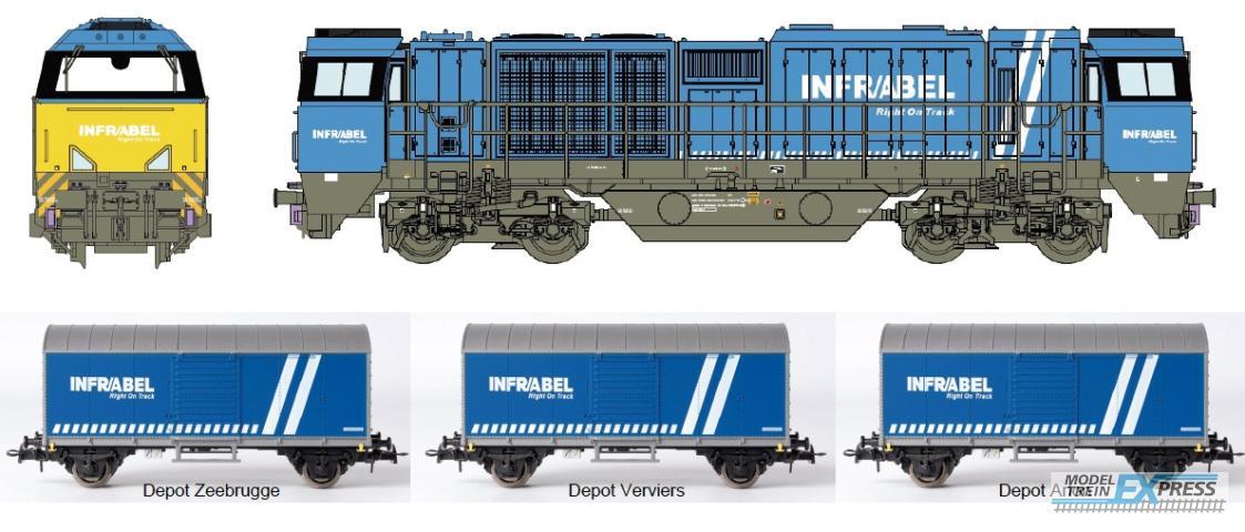 B-Models 9902.01