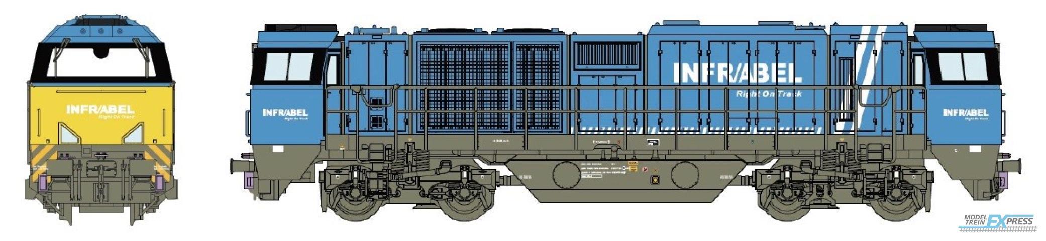 B-Models 9902.04