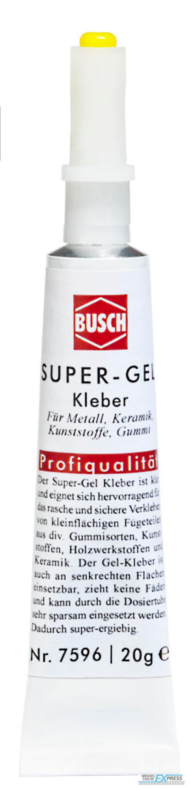 Busch 7596