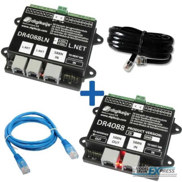 Digikeijs 4088LN-CS_BOX
