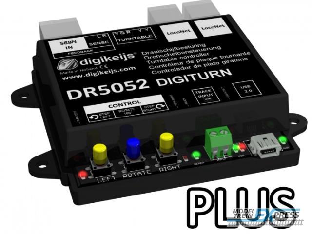 Digikeijs 5052-PLUS