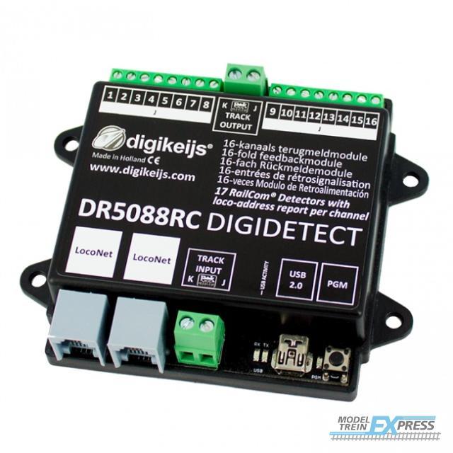 Digikeijs 5088RC