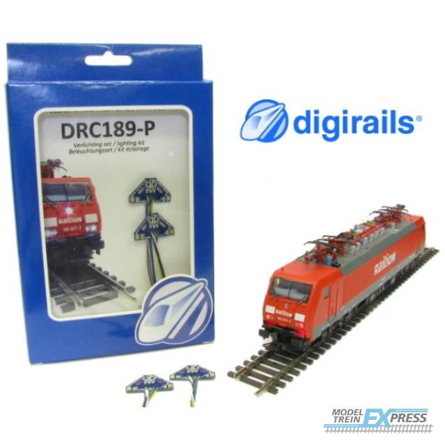 Digikeijs C189-P