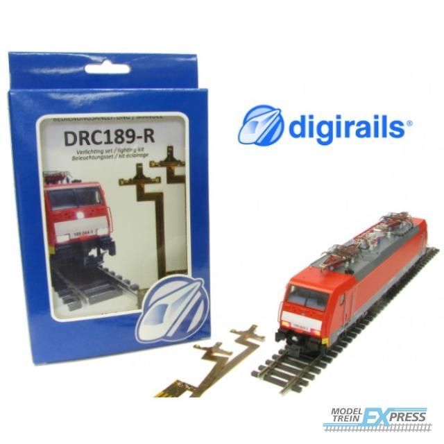 Digikeijs C189-R