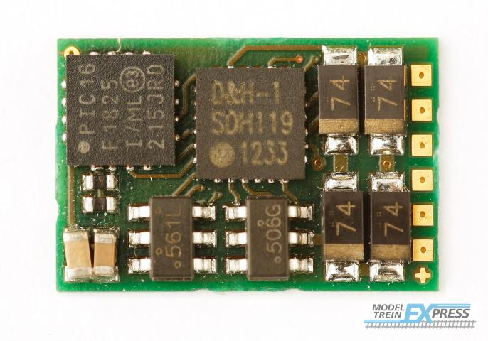 Doehler-Haass DH10C-0