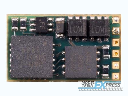 Doehler-Haass PD06A-3