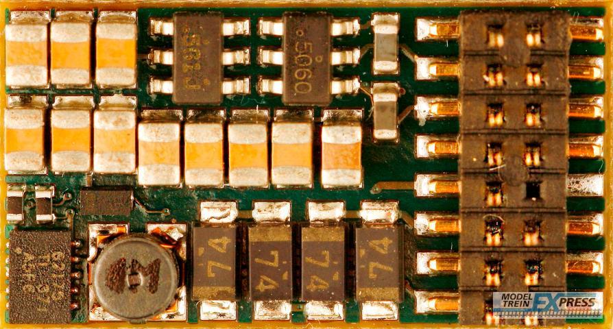 Doehler-Haass SD16A-4