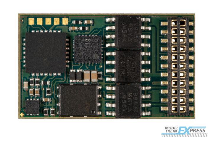 Doehler-Haass SD21A-4