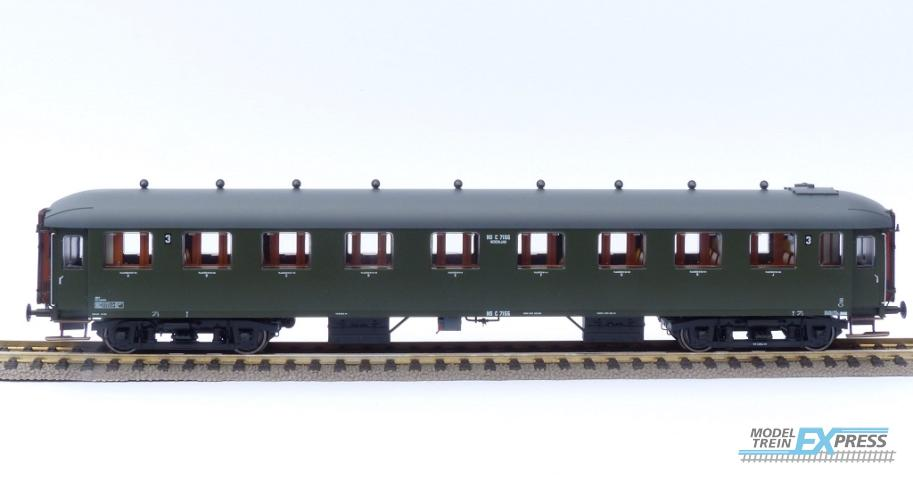 Exact-train 10004