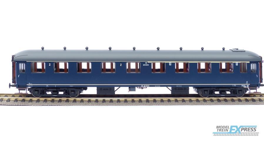 Exact-train 10006