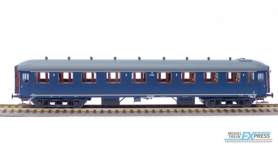 Exact-train 10007