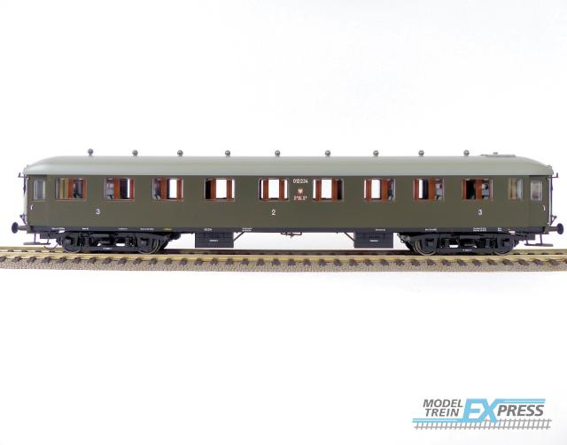 Exact-train 10009