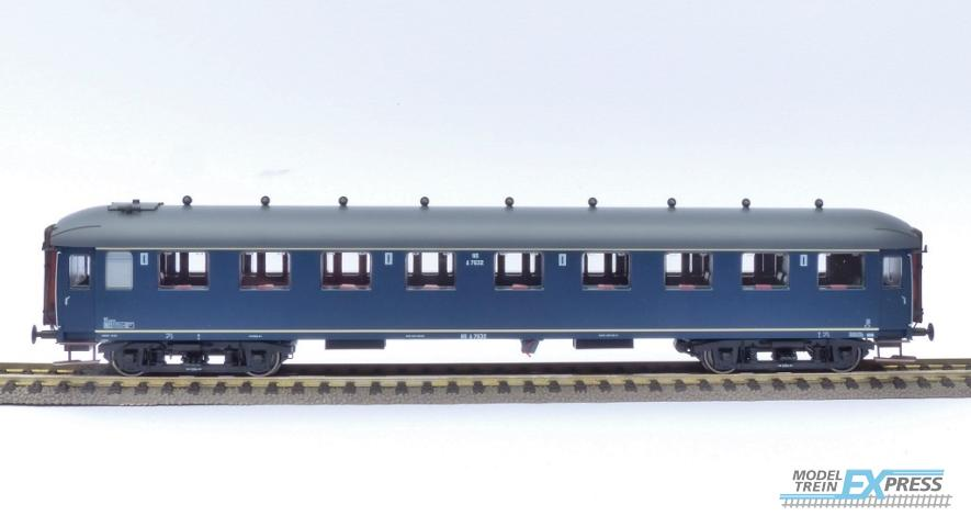 Exact-train 10017