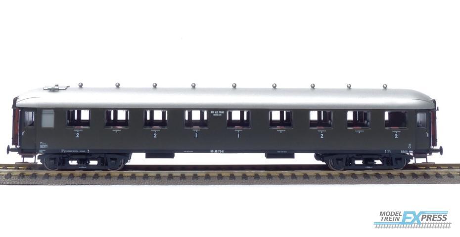 Exact-train 10020