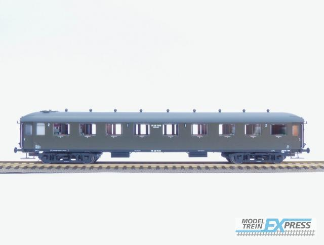 Exact-train 10023