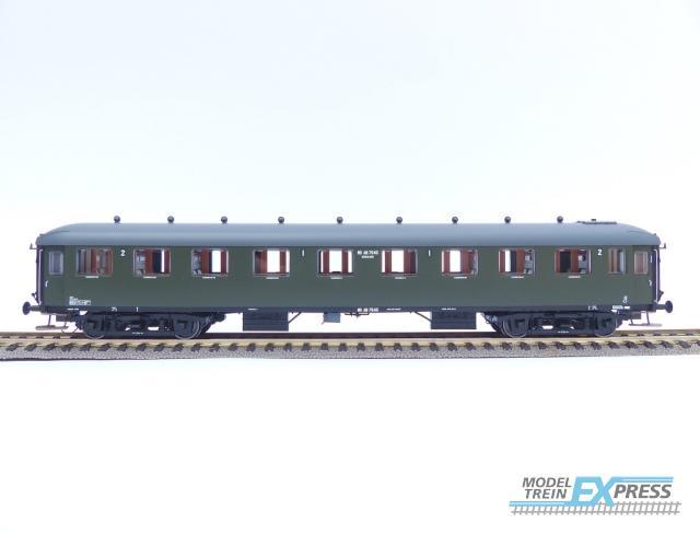 Exact-train 10025