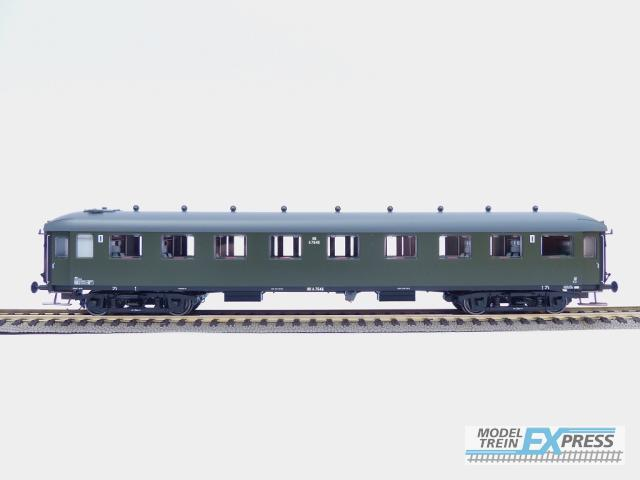 Exact-train 10026