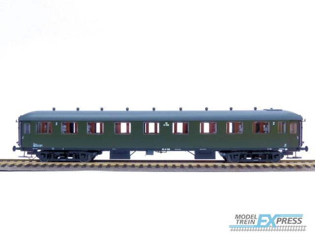 Exact-train 10027