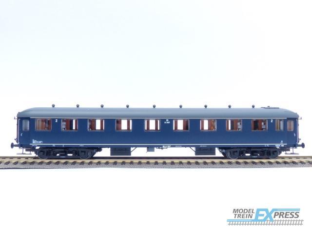 Exact-train 10029
