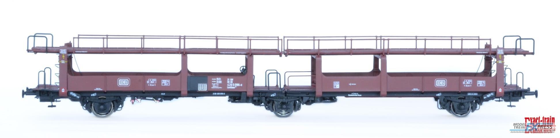 Exact-train 20003