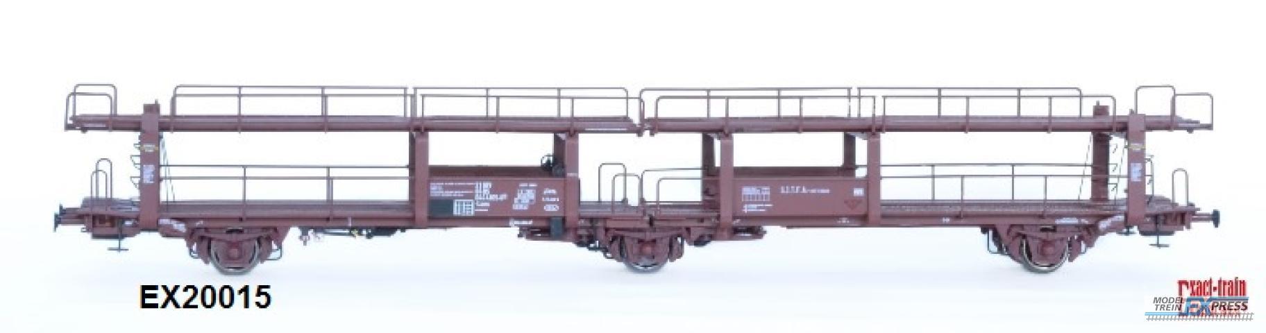 Exact-train 20015