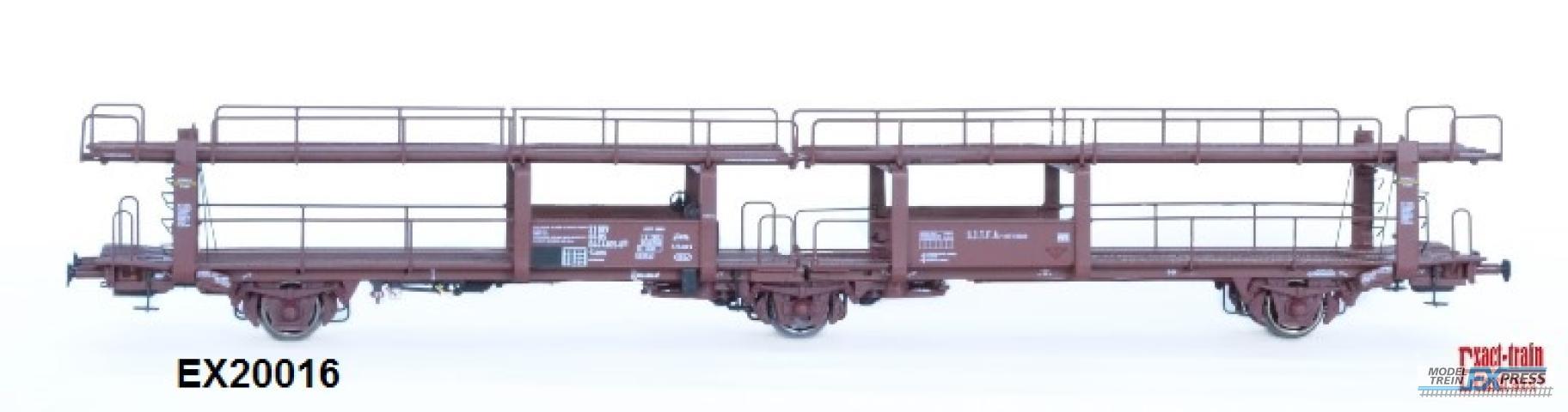 Exact-train 20016