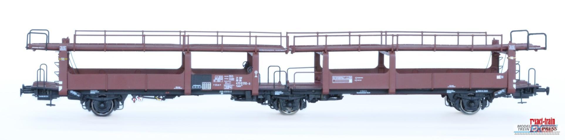Exact-train 20019