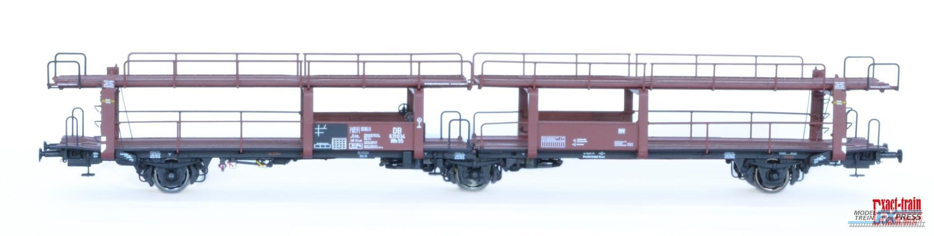 Exact-train 20020