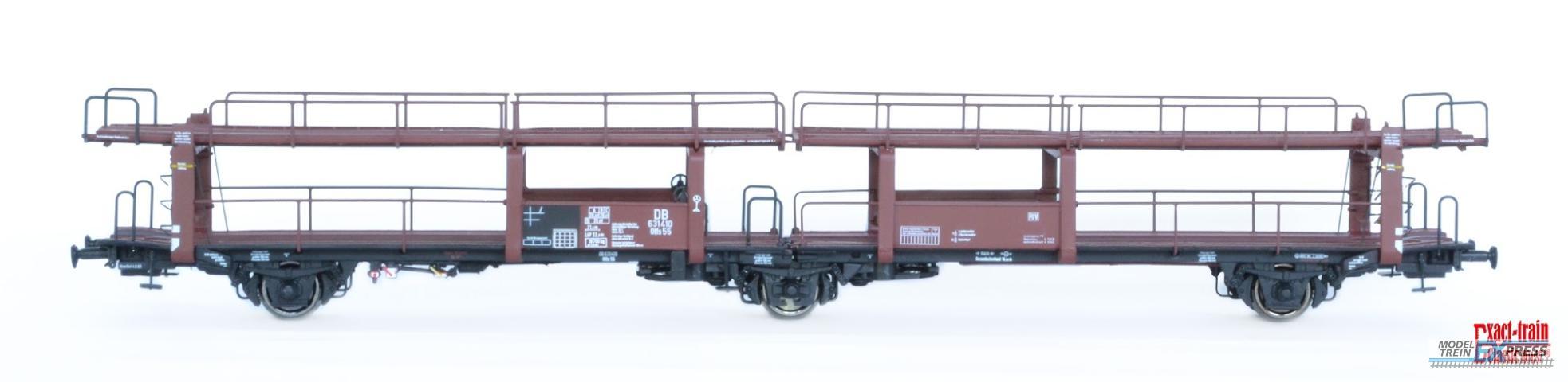 Exact-train 20026