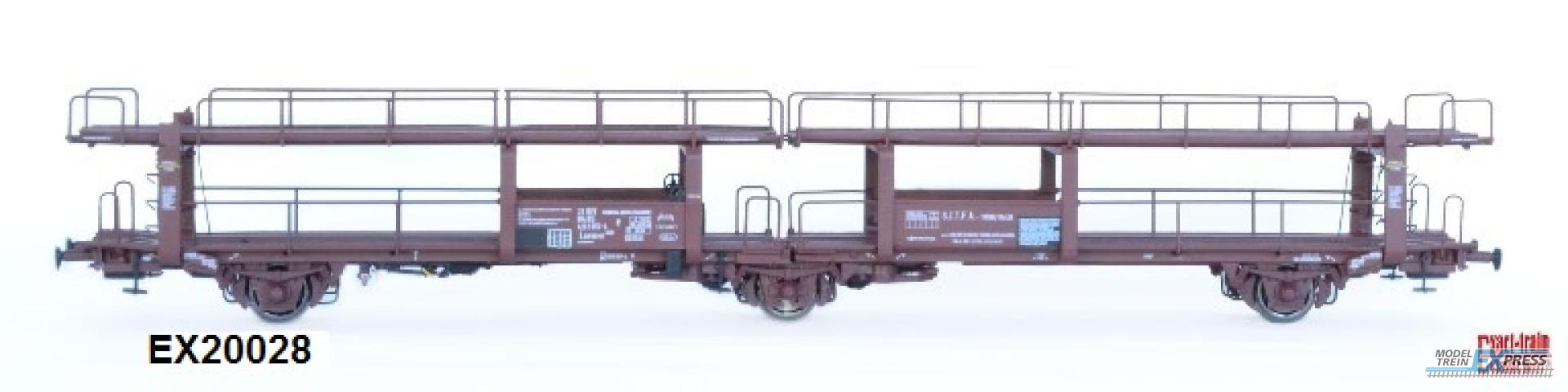 Exact-train 20028