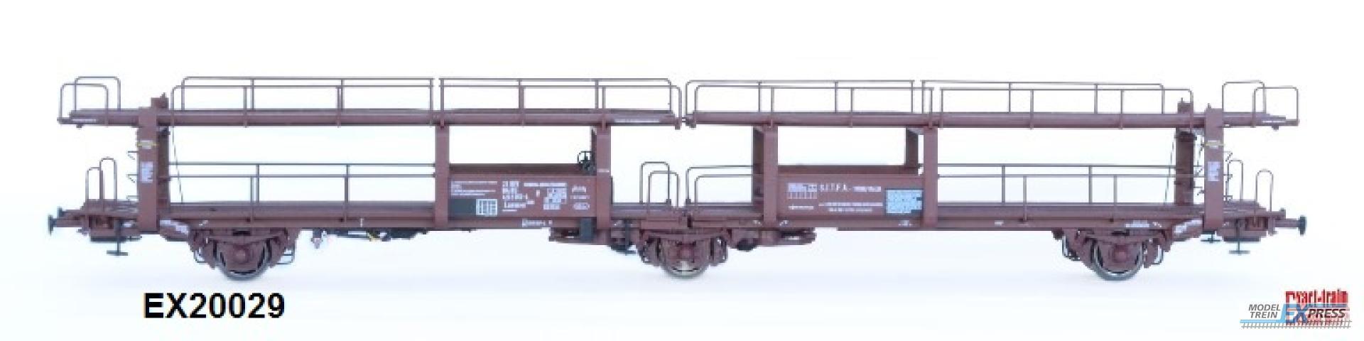 Exact-train 20029