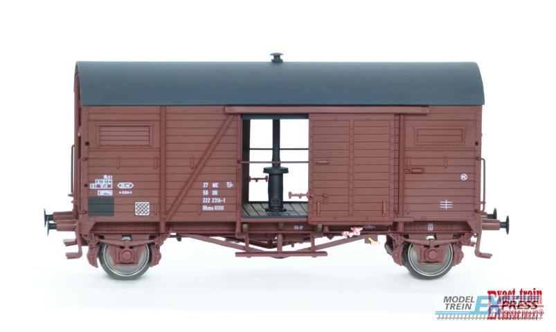 Exact-train 20039